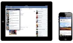 Facebookのアクティブユーザー